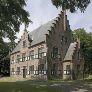 Museum De Wieger Foto: Ton Hartjens